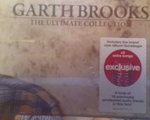 (GARTH BROOKS