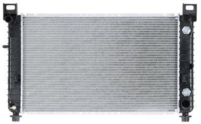 06 chevy silverado 1500 radiator - 6