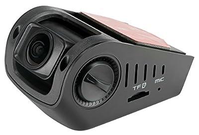 SpyGear-Spy Tec A118-C Capacitor Edition Full 1080P HD Video Car Dashboard Camera - N... - Spytec