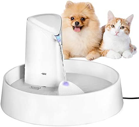 Shinoske Pet Fountain