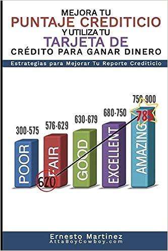 Mejora Tu Puntaje Crediticio y Utiliza Tu Tarjeta de Crédito ...