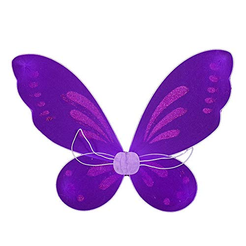 Dushi Butterfly Fairy Wings Dress up Wings Birthday