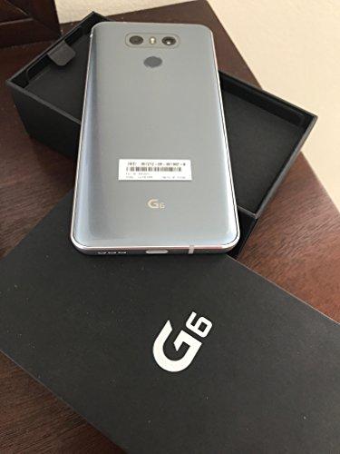 LG G6 H870 32GB (FACTORY UNLOCKED) 5.7