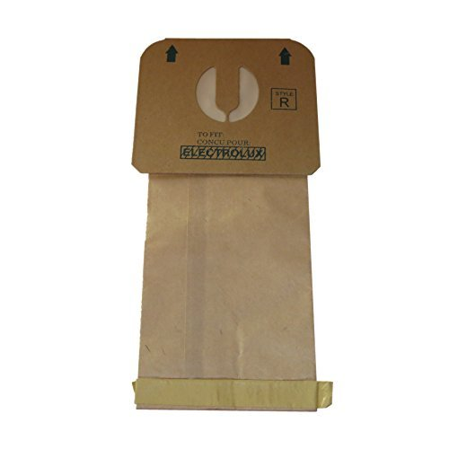 Electrolux Style R Vacuum Bags: 24 Bags