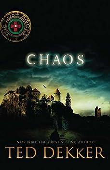 Chaos 1595548629 Book Cover