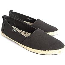 Indosole Pantai Travel Shoes Black