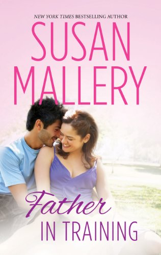 Father in Training (Hometown Heartbreakers Book 3)