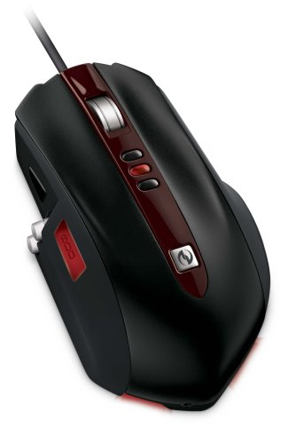 cf4df2e9788 Amazon.com: Microsoft SideWinder Gaming Mouse: Electronics