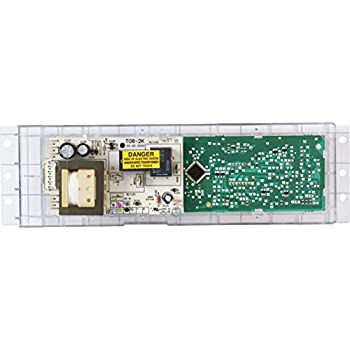 Amazon Com General Electric Wb27k10140 Oven Control Board