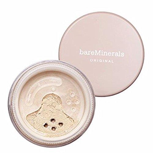 Bare Minerals Fair Foundation Sunscreen