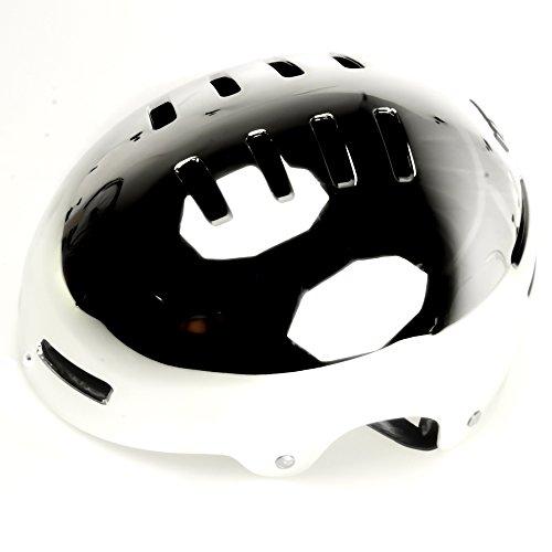 Lazer-Street-Deluxe-Helmet-Chrome-MD
