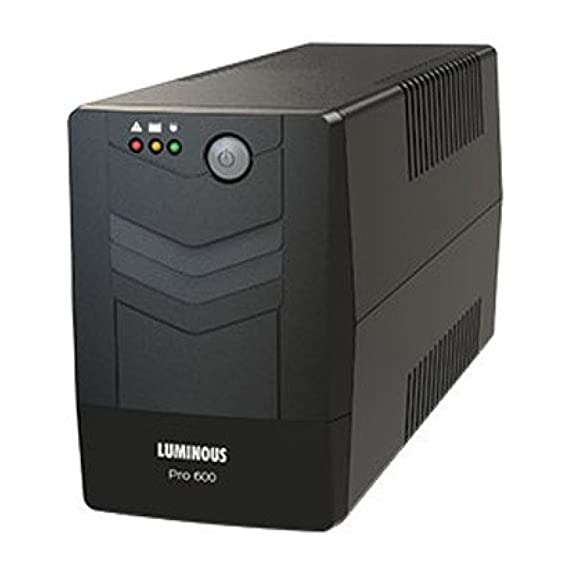 APC Back-UPS Pro BR1500G-IN, 1500VA / 865W, 230V UPS System, High-Performance Premium Power Backup & Protection for Home Office, Desktop PC, Gaming Console & Home Electronics