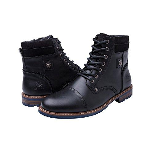 Globalwin Mens Classic 16371639 Fashion Boots