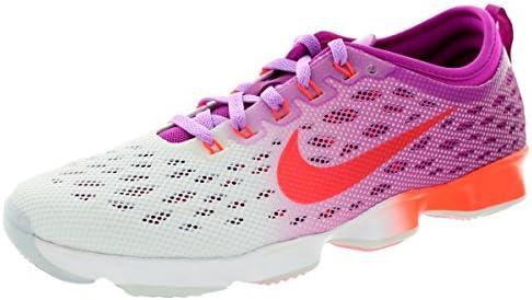 Nike Zoom Fit Agility, Zapatillas de Deporte para Mujer: Nike: Amazon.es: Zapatos y complementos