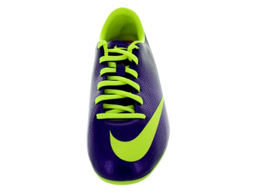 Nike JR MERCURIAL VICTORY FG lila - 4.5Y