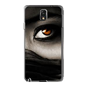 New Richardfashion2012 Super Strong Abstact (38) Tpu Cases Covers For Galaxy Note3 Black Friday