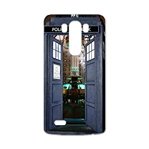 For LG G3Custom Phone Case for Doctor Who 42Diseño
