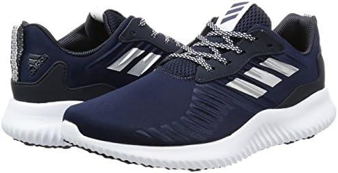Adidas Alphabounce RC Herren Sneaker Schnürsenkel Sport – Marineblau