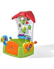 Step2 Toddler Corner Playhouse for Kids