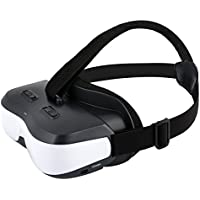 VISIONHMD Bigeyes A1 3D Video Glasses with Android