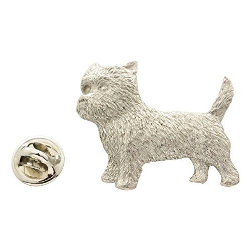 Cairn Terrier Pin - 5