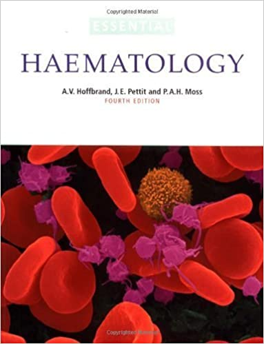 Essential Haematology (5th Edition)