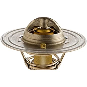 Engine Coolant Thermostat ACDelco Pro 12T6B