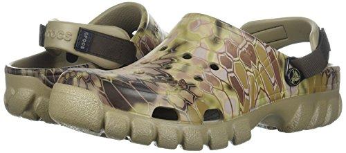 Pictures of Crocs Offroad Sport Kryptek Highlander Clog B(M) US 4