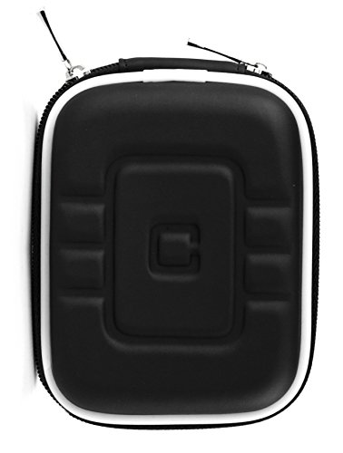 Vape Pen & Mod Portable E Cigs Hard Shell Case
