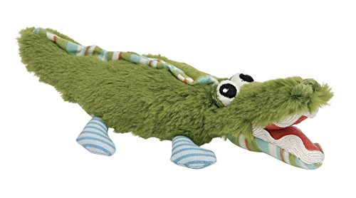 (Maison Chic Gary The Gator Tooth Fairy Plush Toy )