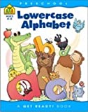 Workbook Lowercase Aliphabet 36 pcs sku# 905200MA