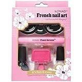 Konad - Kit French Stamping Nail Art
