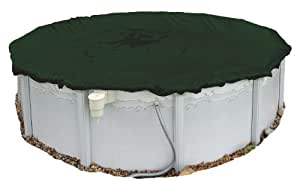 Winter Pool Cover Above Ground 18 Ft Round Arctic Armor 12 Yr Warranty