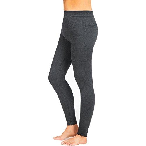 Leggings for Women - Durable Quality Wool Blend...