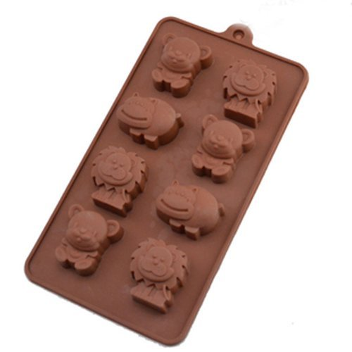 1-X-8-Even-animal-Silicone-Baking-Mould-Cake-Molds