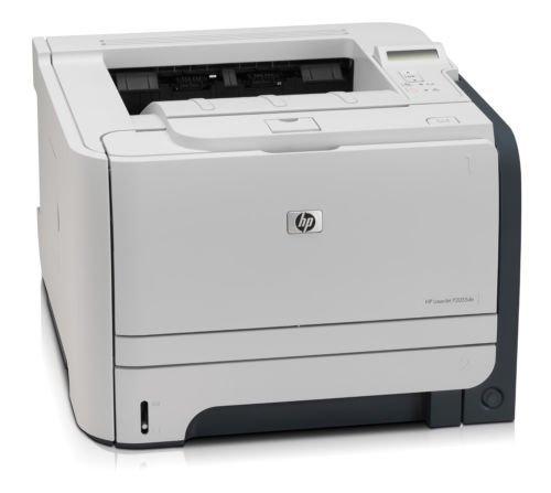 HP LaserJet P2055DN A4 Duplex Netzwerk monochrom Laser Drucker P2055 2055DN 2055 JM Hewlett Packard