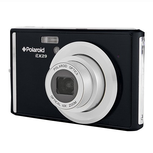 Polaroid Megapixel Optical Digital Camera
