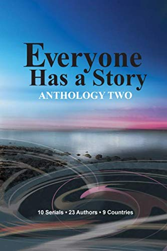 Book: Everyone Has A Story - Anthology Two by The Story Mint