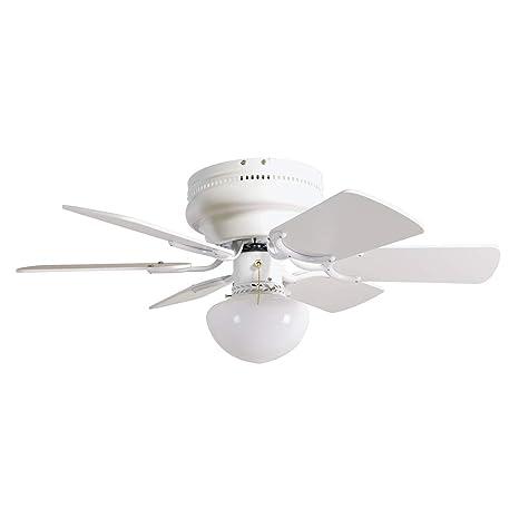 Design House 152991 Atrium 1 Light Ceiling Fan 30\