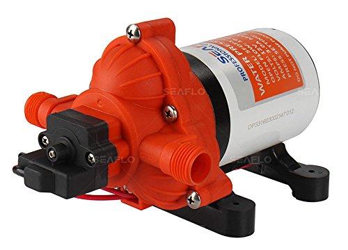 Bestselling Boat Water Pressure Pumps