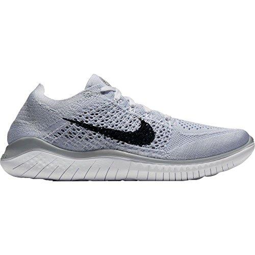 パーティーデジタルの量(ナイキ) Nike レディース ランニング?ウォーキング シューズ?靴 Nike Free RN Flyknit 2018 Running Shoes [並行輸入品]