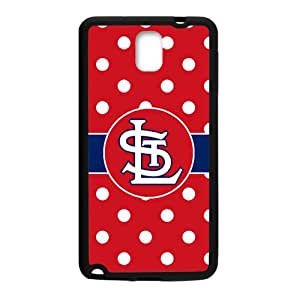 St. Louis Cardinals Cell Phone Case for Samsung Galaxy Note3