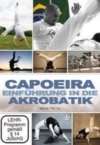 Capoeira  Initation to Acrobatics