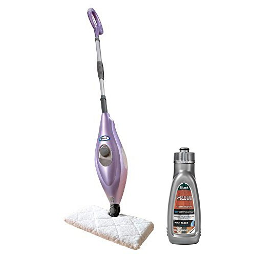 Buy Bargain Shark Professional Steam Pocket Hard Surface Cleaner (S3501N) with Shark Hard Floor Clea...