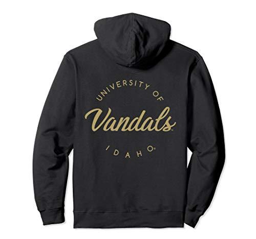 University of Idaho Vandals NCAA Women's Hoodie RYLID04 ()
