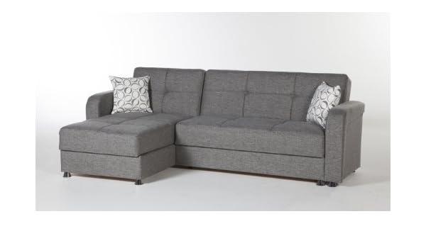 Popular 41qbRzZwKpL SR600 315 PIWhiteStrip BottomLeft 0 35 SCLZZZZZZZ Elegant - Awesome grey sofa chaise Picture