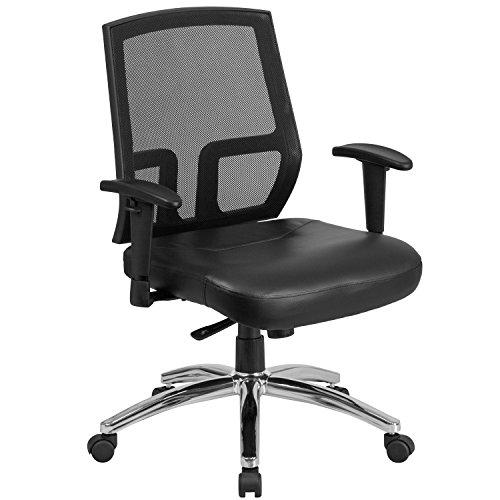 flash-furniture-hercules-series-400-lb-capacity-big-tall-mesh-mid-back-executive-swivel-chair-with-b