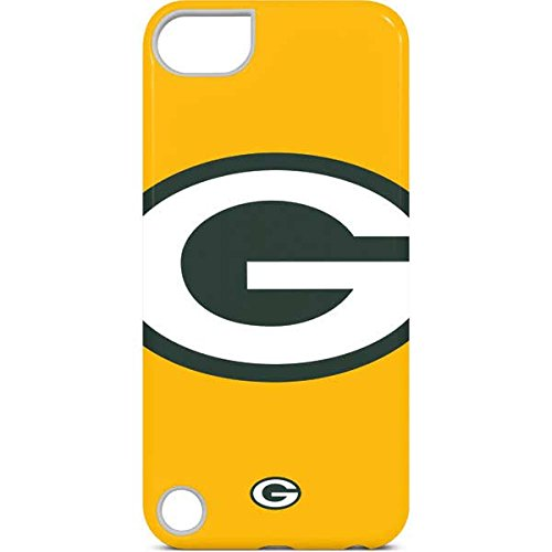 Green Bay Packers iPod 5th Gen Case - Green Bay Packers Large Logo | NFL X Skinit Pro Case from Skinit
