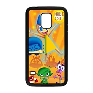 Cartoon Inside Out for Samsung Galaxy S5 Mini Phone Case Cover 6FF885550