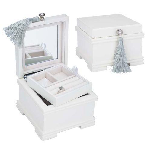 (Emma Jewelry Box)